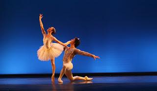 El heroico pulso del Barcelona Ballet