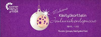 http://www.facebook.com/groups/kasityokortteli