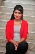 Angie James Telugu cinema Actress Photos-thumbnail-1