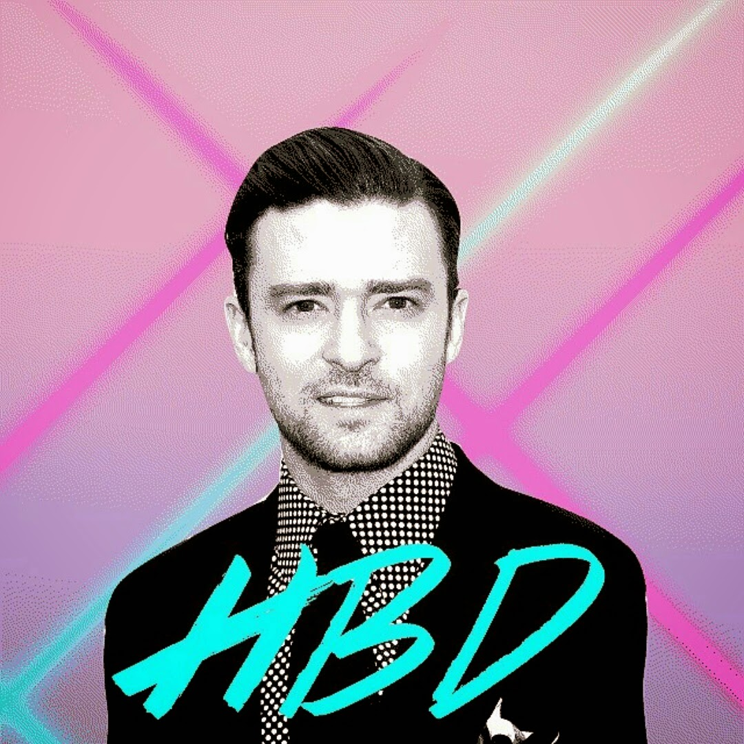 Justin Timberlake Birthday Cake www.pixshark.com ...