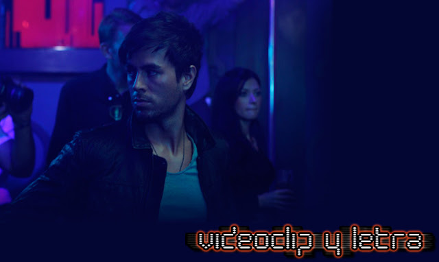 Enrique Iglesias feat Sammy Adams - Finally found you : Video y Letra