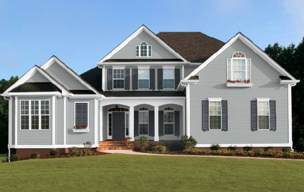 Exterior Home Paint Visualizer Latest Glidden Exterior