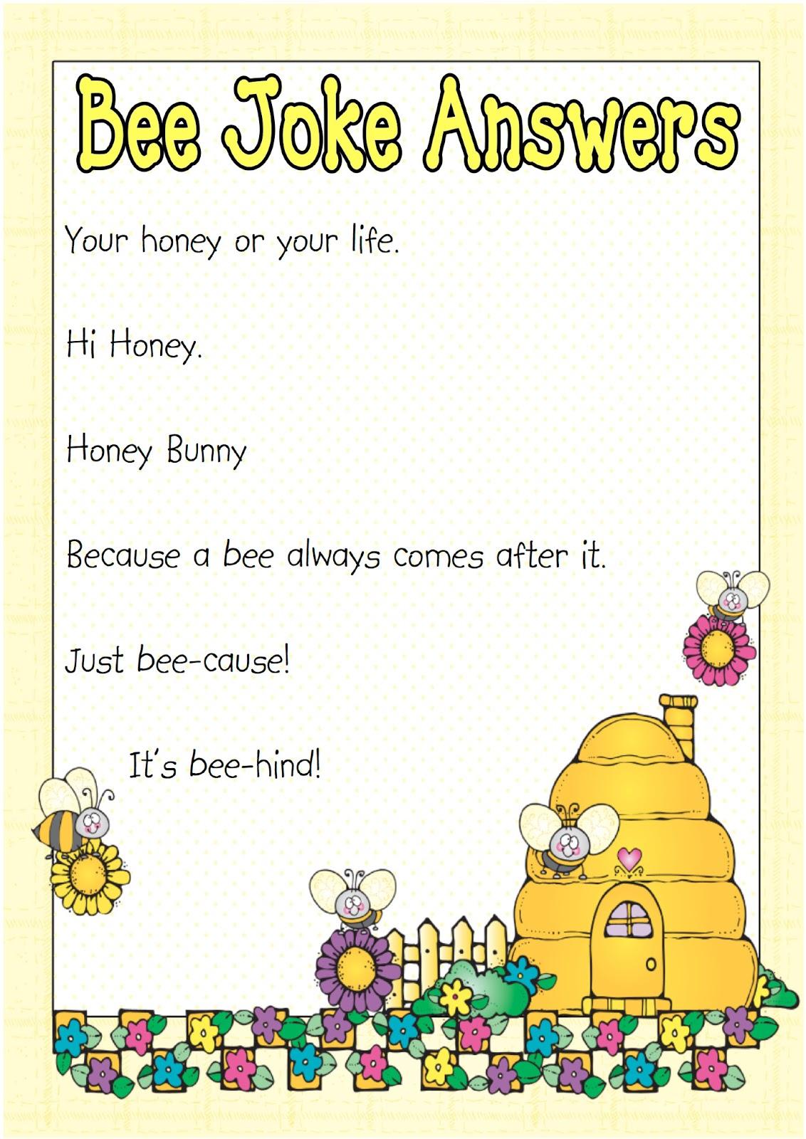 Uncategorized Bumble Bee Jokes sps superstars bee jokes jokes