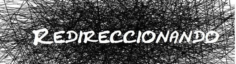 Redireccionando