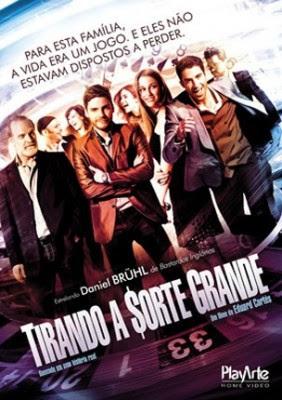 Filme Poster Tirando a Sorte Grande DVDRip XviD Dual Audio & RMVB Dublado