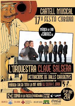 Festa Cubana 2012