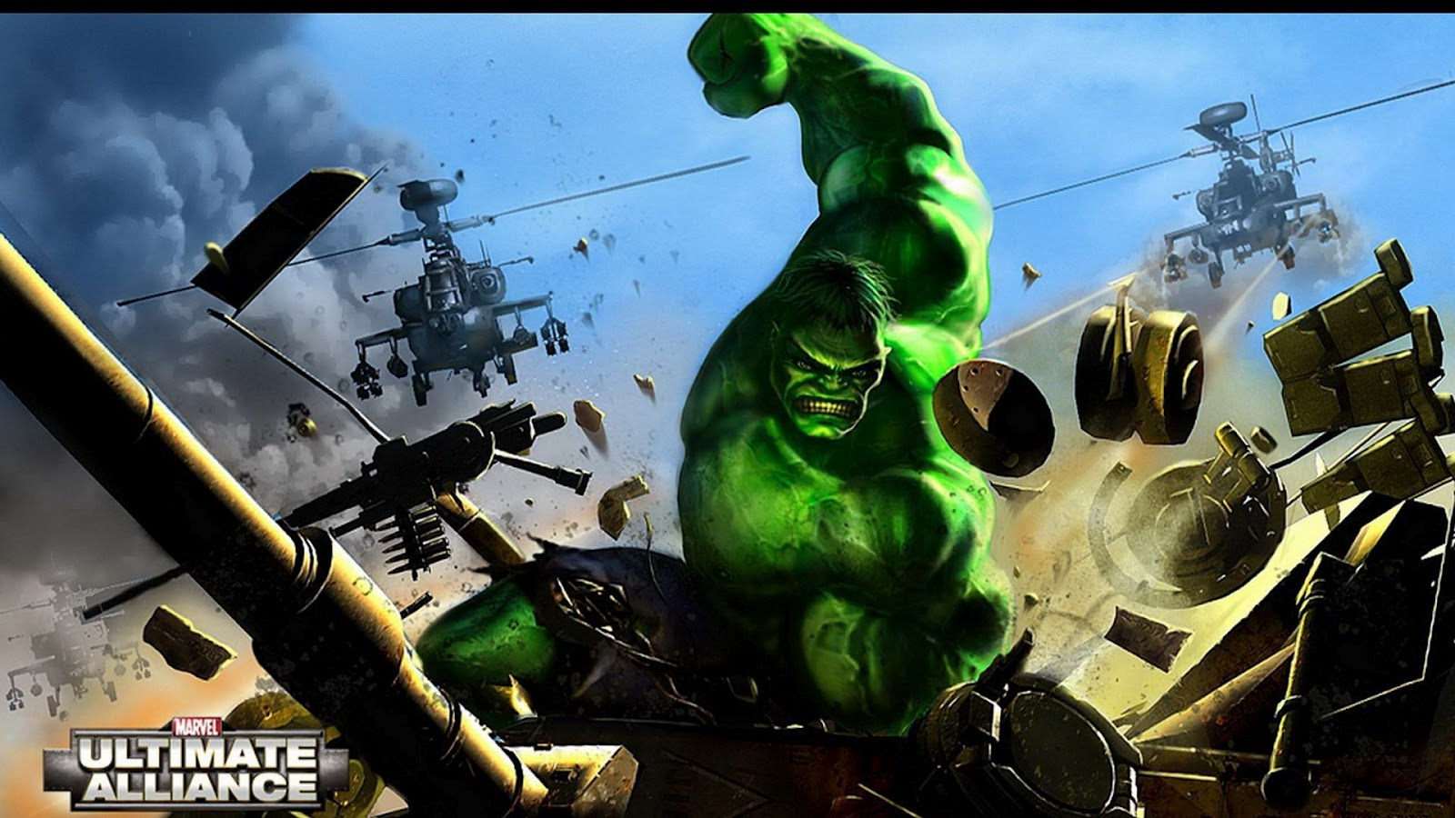 Cool Wallpaper Marvel The Incredible Hulk - The+Incredible+Hulk+Wallpaper+6  2018_798663.jpg