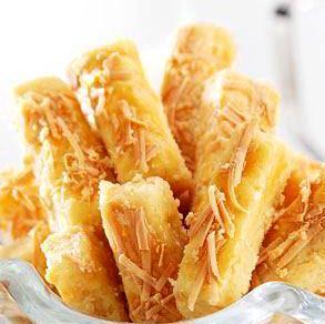 Buku Resepku: Recipes Kastengel Cheese Cookies Special Delicious