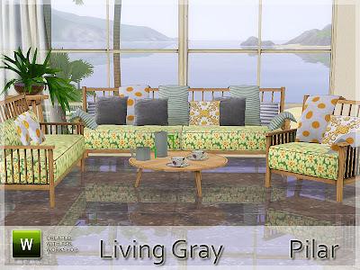 28-05-11  Living Gray