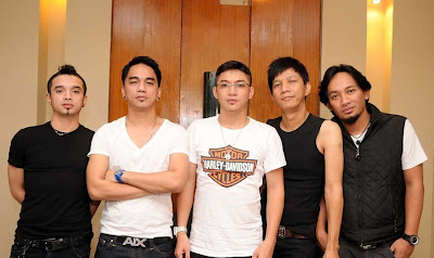 Ungu Band