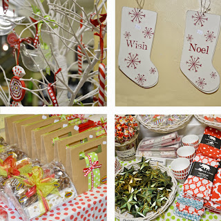 Melba's Christmas Range - Melba's Chocolate Factory in Woodside