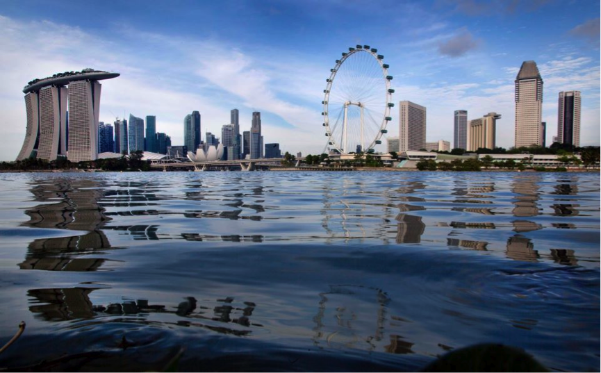 Study In Singapore Singapore 39 A Wonderful Place To Work 39