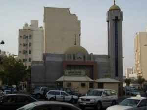 Masjid Jin di Mekah - infolabel.blogspot.com