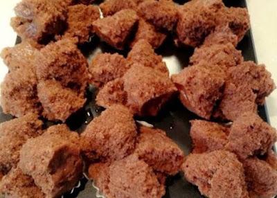 Resep Membuat Bolu Kukus Coklat Mengembang