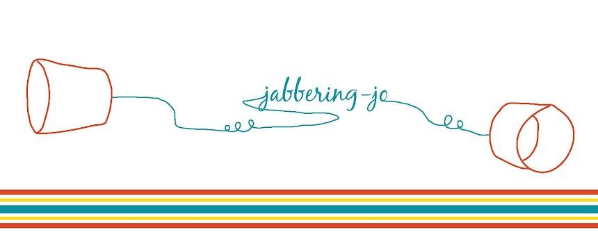 Jabbering Jo