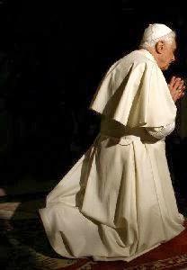 Benedetto XVI, Papa Emerito