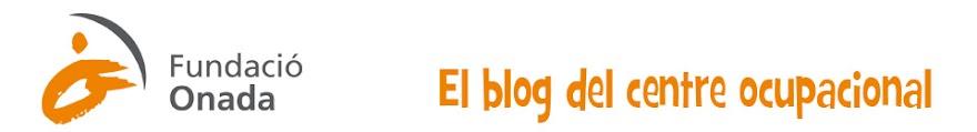 El blog del Centre Ocupacional