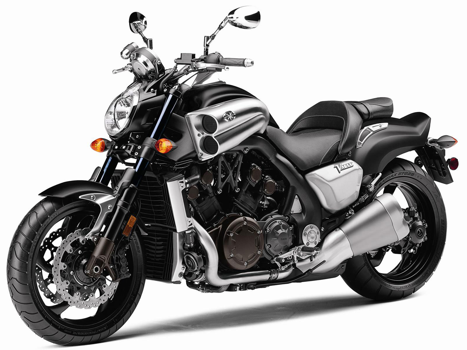 2012 vmax vmx17 yamaha motorcycle pictures. Black Bedroom Furniture Sets. Home Design Ideas