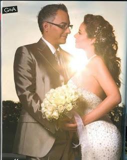 Adictos AnetteMichel: La Boda de Anette Michel y Gregorio Jimenez