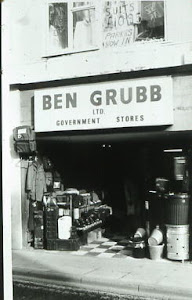 Our Favourite Emporium Ben Grubb's