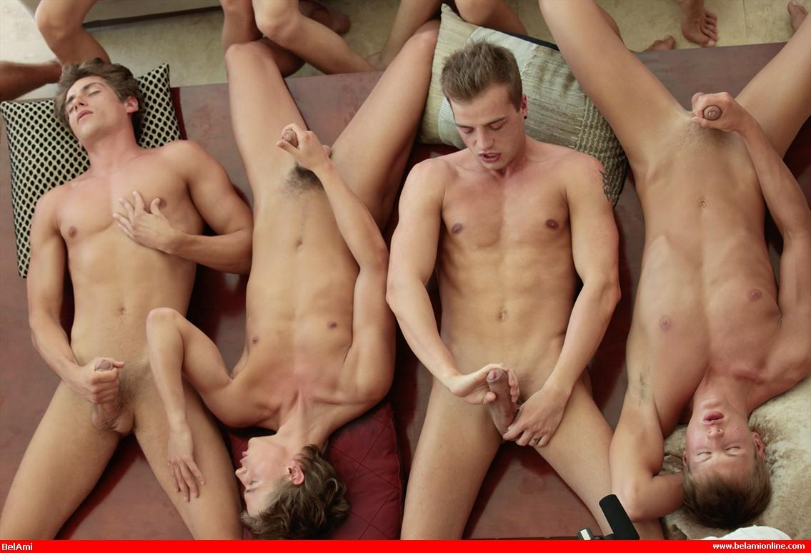 Grupos msn chicos gay