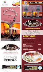 El restaurante líder en platillos internacionales