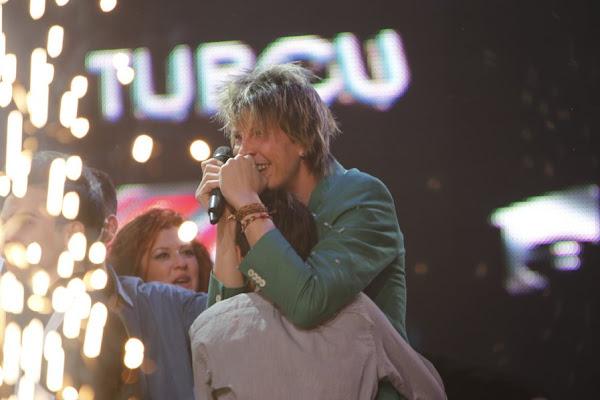 Cine a Castigat X FACTOR 2012 Sezonul 2 2012 Tudor Turcu
