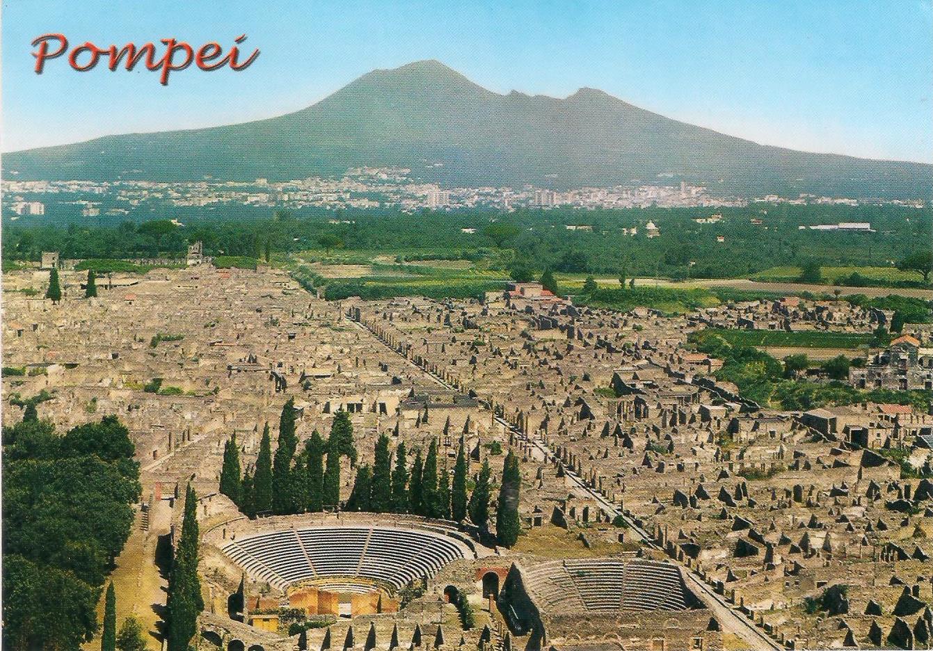 pompei and herculaneum religious archaeology Steven ellis, university of cincinnati, classics department, faculty member studies archaeology, roman and reliefs that evoke implicit civic and religious.
