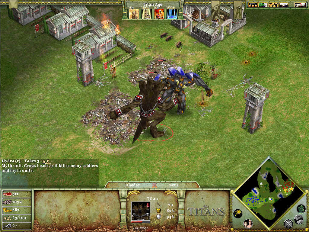 age of mythology 2 descargar gratis