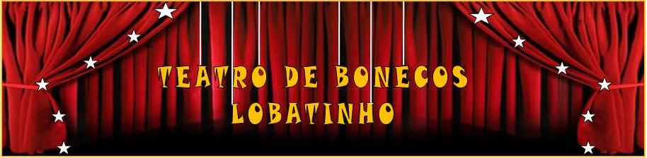 Teatro de Bonecos Lobatinho