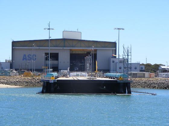 Australian Submarine Corporation