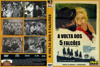 A VOLTA DOS 5 FALCÕES