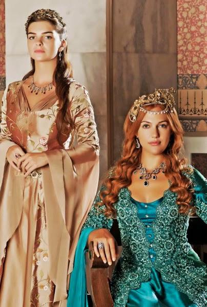 Harim soltan saison 4 ep 62 en arabe la mort de soltana huyam
