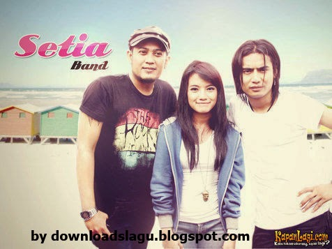 buy the original CD or use the RBT and NSP to support the singer  Unduh  Setia Band - Semua Kesalahanku.mp3s New Songs Downloads