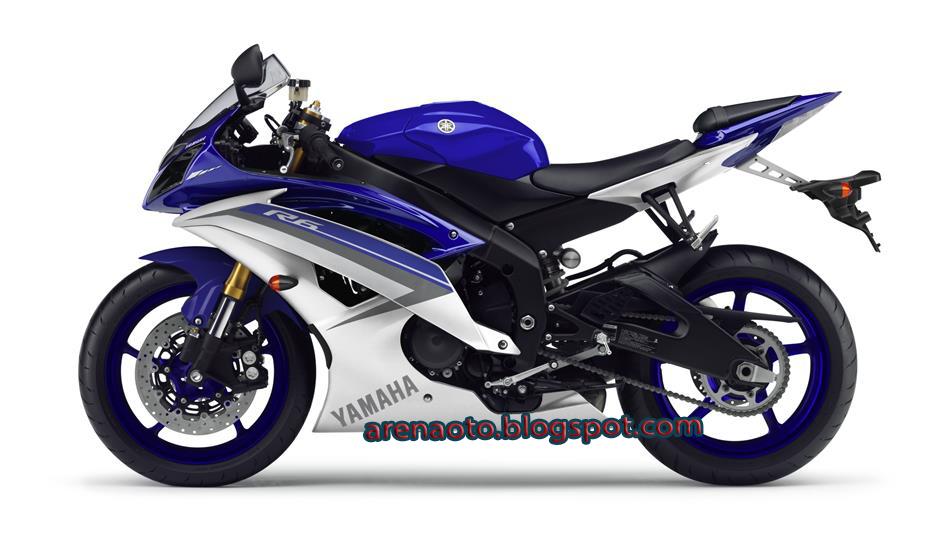 Spesifikasi Dan Harga Yamaha YZF-R6