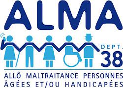 ALMA Isère