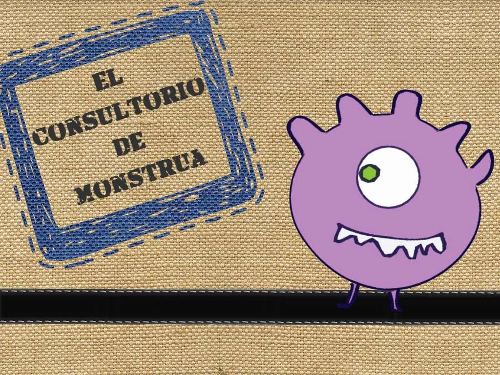 Consultorio de Monstrua 3