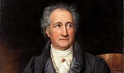Johan W. Goethe