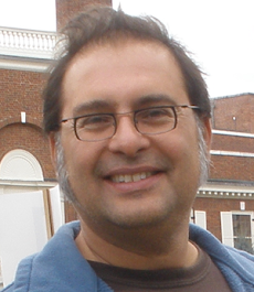 Mike Parwana, Co-Chair