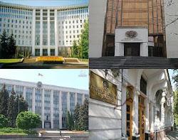Arhitectura Politicii