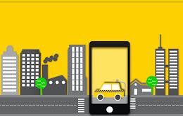 Busca un taxi seguro: Tappsi la mejor aplicación móvil en Colombia