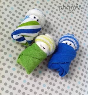 Παιχνίδια φτιαγμένα από κάλτσες-DIY