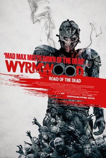 Wyrmwood (2014) HDRip ταινιες online seires xrysoi greek subs