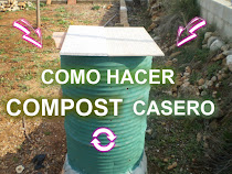 Abono casero para tus plantas