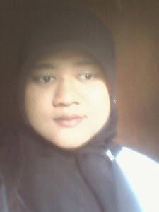 inilah saya ^_^