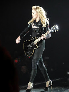 madonna - the mdna tour rio de janeiro