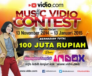 Music Vidio Contest Vidio com
