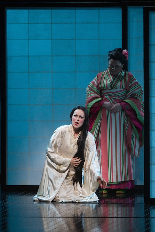 Giacomo Puccini: Madama Butterfly (MET 2016 – Download the opera)