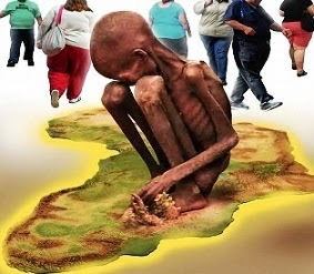 Ethiopia and Poverty - Horn of Africa: