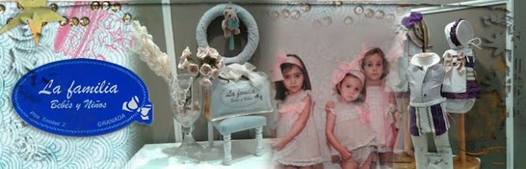 La Familia Niños - Granada